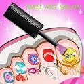 Makeup Girls Nail Art™ icon