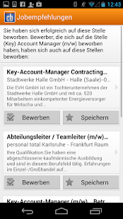 Jobs – Miniaturansicht des Screenshots