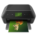 Canon Easy-PhotoPrint icon
