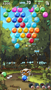 Bubble Shooter Друзья_2