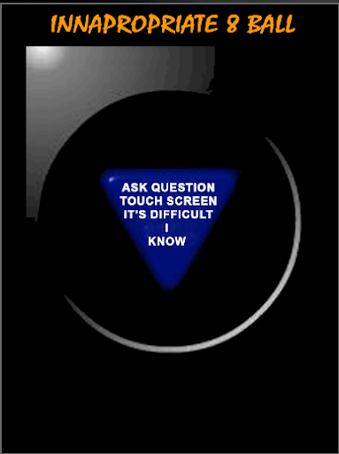Magic 8 Ball Halloween Costume