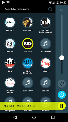 Radio Australia 2.9.27 app download 2