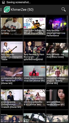 【免費媒體與影片App】Videos Khmer-APP點子
