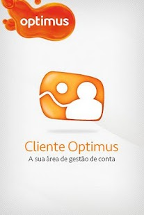 Cliente Optimus - screenshot thumbnail