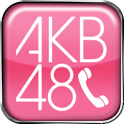 AKB48電話 icon