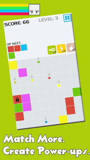 Blocks Crush Mania -Match More