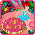 Fairy Farmer: Farm Garden icon