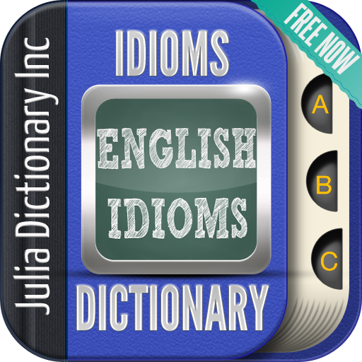 Idioms and Phases Dictionary