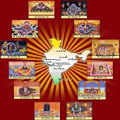 Dwadash Jyotirling