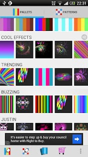 Colorful Backgrounds - Colors- screenshot thumbnail