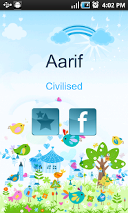 Screenshots of Baby Islamic Names+Meanings for iPhone