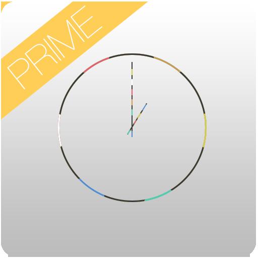 個人化必備App|Ultra Thin Clock Widgets LOGO-綠色工廠好玩App