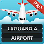 FLIGHTS LaGuardia Airport Pro