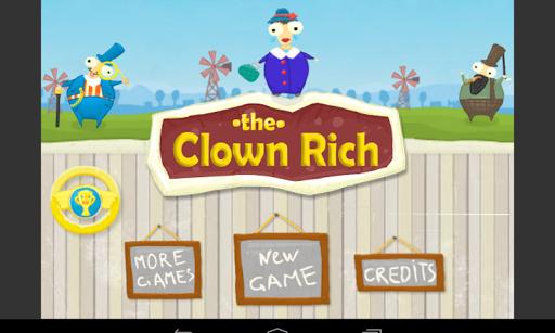 Clown Rich