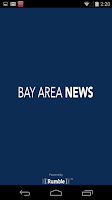 Screenshot of Bay Area News