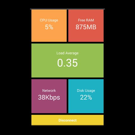 JuiceSSH Performance Plugin LOGO-APP點子
