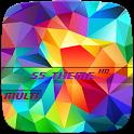 Galaxy s5 theme icon