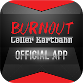Burnout Celler-Kartbahn