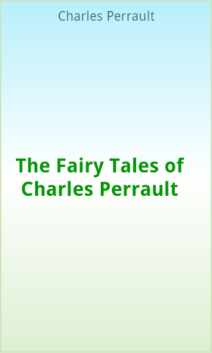 The Fairy Tales of C. Perrault