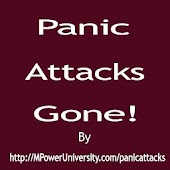 Panic Attacks Gone