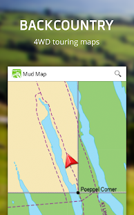 Mud Map- screenshot thumbnail