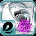 GO SMS Pro AquaDream Theme icon