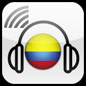 RADIO COLOMBIA PRO icon