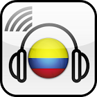 RADIO COLOMBIA PRO icon