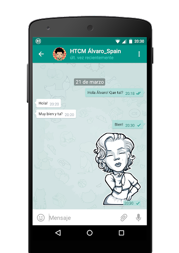 Plus Messenger Apk apps 2