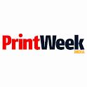 PrintWeekIndia logo