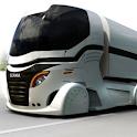 Trucker's Trip Tracker Trial logo