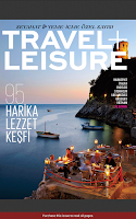 Screenshot of Travel+Leisure