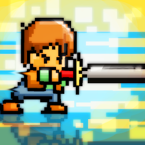HEAVY sword FREE for PC and MAC