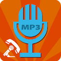 Automatic Call Recorder MP3 icon
