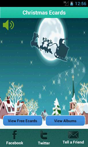 Christmas eCards 2015