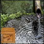 bamboo fountain lwp icon