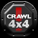Crawl 4×4 Lite logo