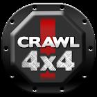 Crawl 4x4 Lite icon