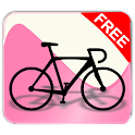 Velodroid Free icon