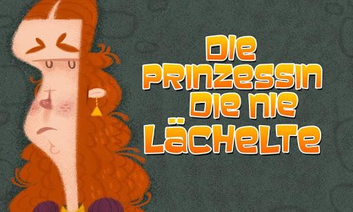 Prinzessin die nie lächelte