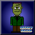 Freaky Faller icon