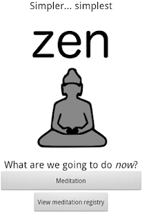 Zen Do - screenshot thumbnail
