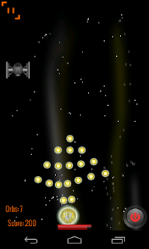 galaxy blitz apk screenshot