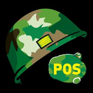 POS機銷售點; ByungJangPOS 商業 App LOGO-APP試玩