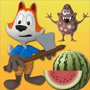 Fox Fruit Cutter APK