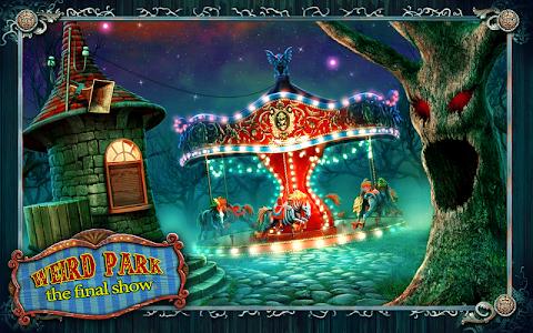 Weird Park 3: Final Show v1.3