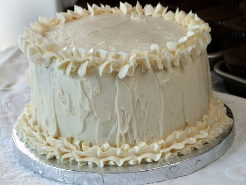10 Best Desserts With White Cake Mix Recipes