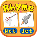 Kids Learn to Read Rhymes icon