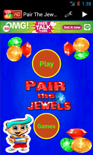Pair The Jewels