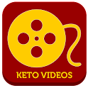 Keto and Low Carb Videos icon